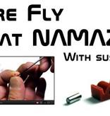 FireFly Namazu Flat Hop Nub + Roller Bar (Super Hard)