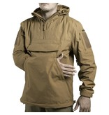 Pentagon UTA Anorak (Grindle Green)