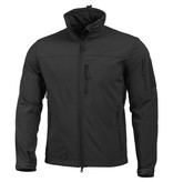 Pentagon Reiner Softshell Jacket (Black)