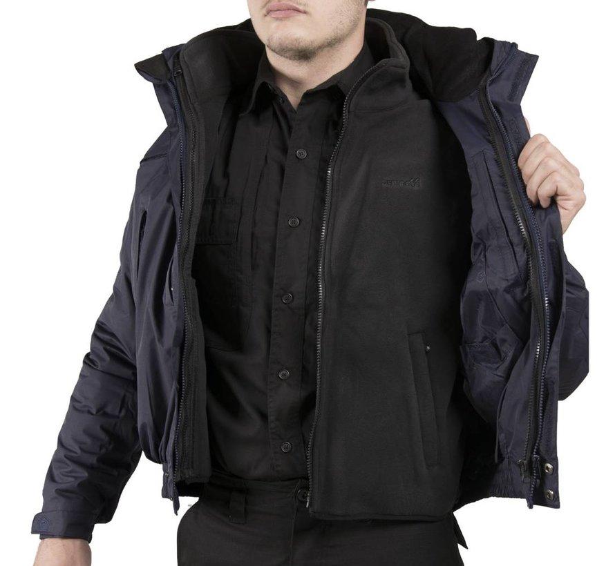 LVNR Jacket (Navy Blue)