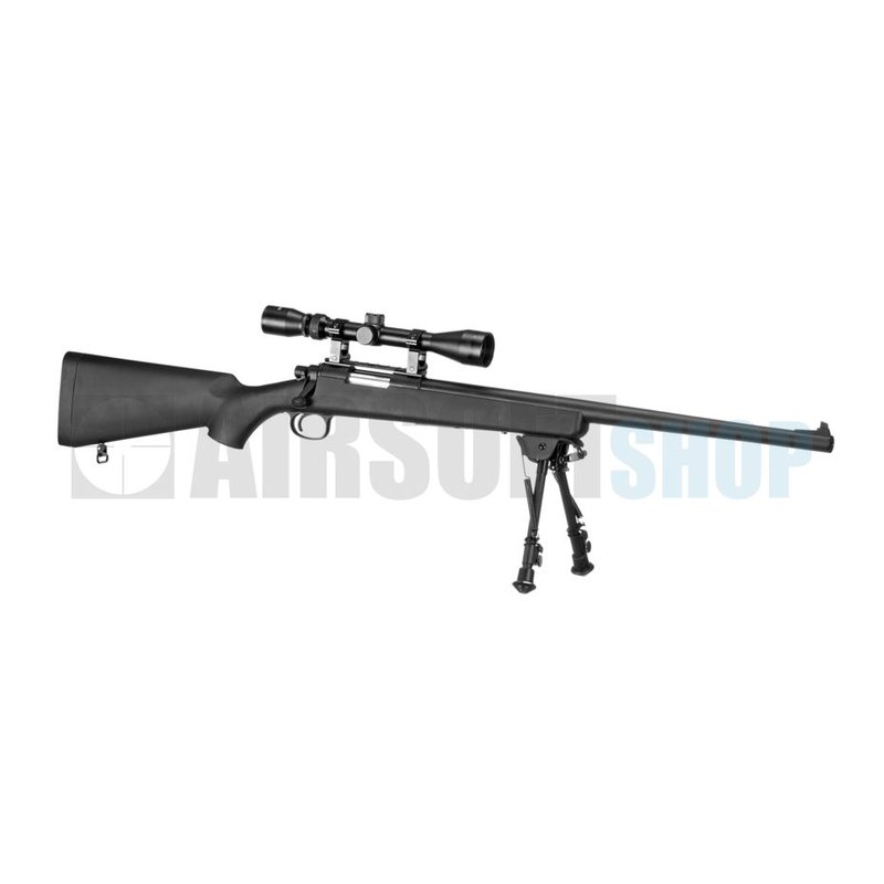 Snow Wolf VSR-10 Sniper Rifle Set