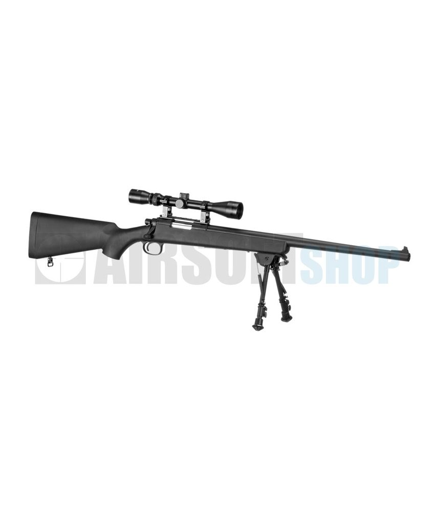 Snow Wolf VSR-10 Sniper Rifle Set