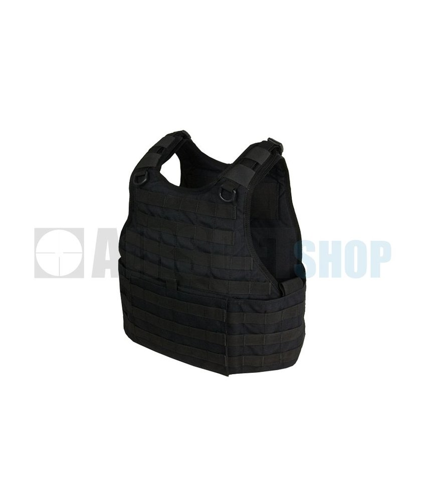 Invader Gear DACC Plate Carrier (Black)