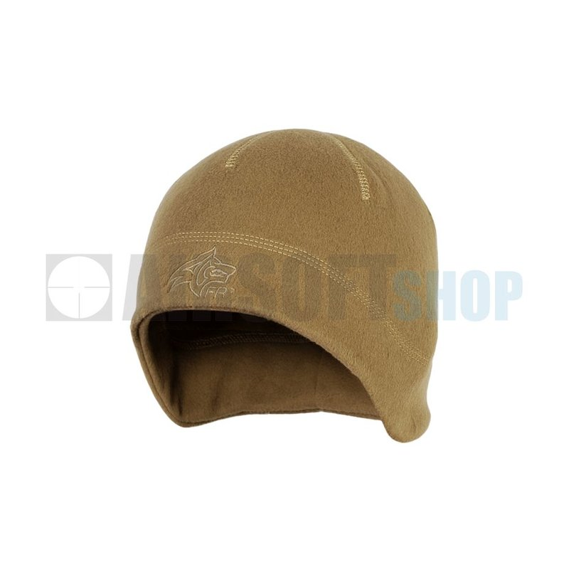 NFM GARM Low-Cut Fleece Beanie FR (Coyote)