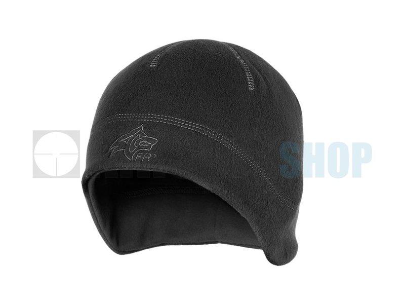 NFM GARM Low-Cut Fleece Beanie FR (Black)