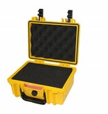 CASED Small Case S3 (Yellow)