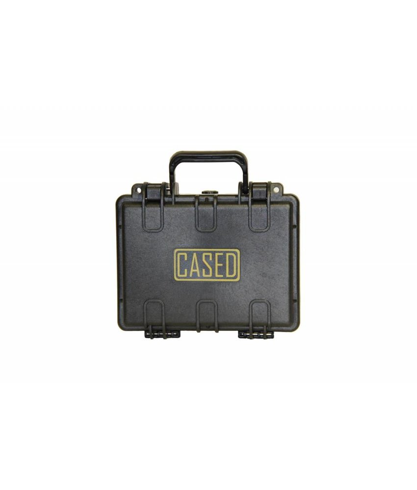 CASED Small Case S3 (Black)