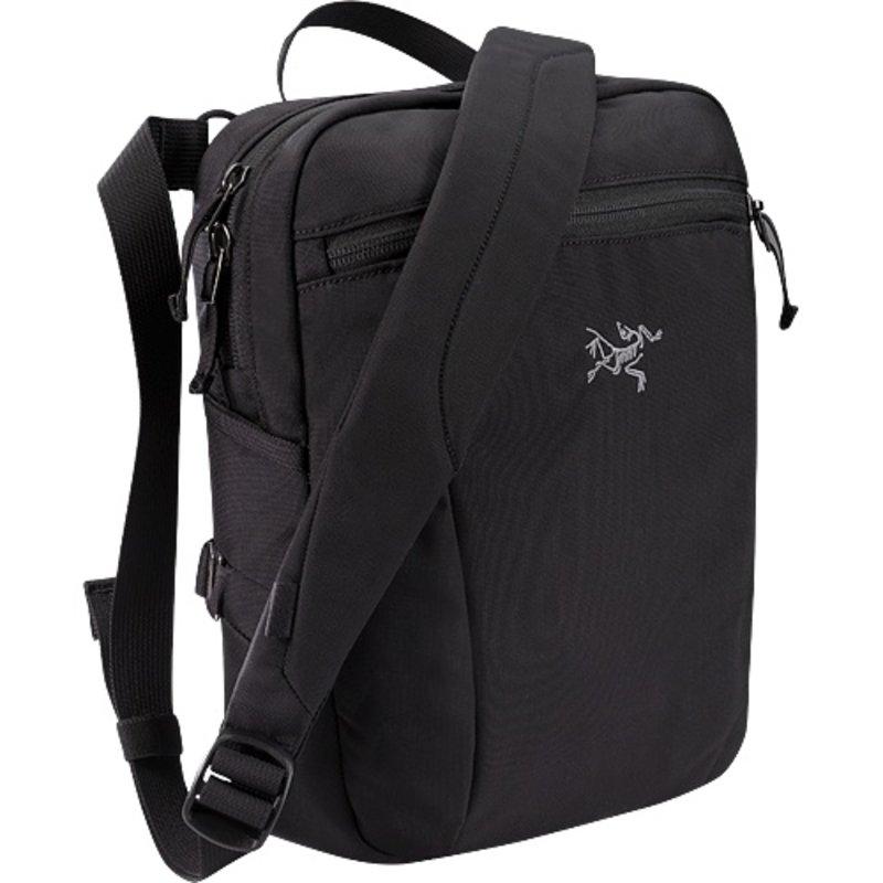 Arc'teryx Slingblade 4 Shoulder Bag (Black)