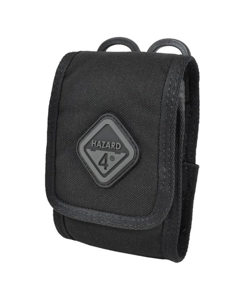 Hazard 4 Big-Koala Pouch (Black)