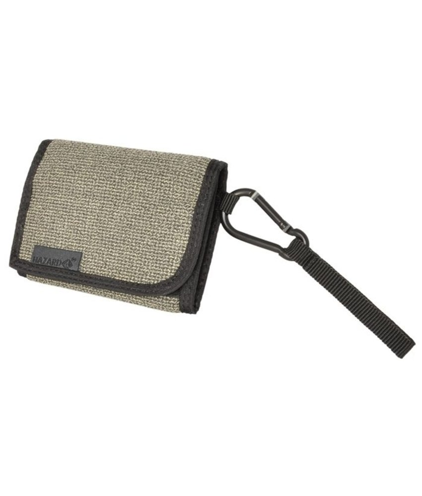 Hazard 4 Wafer Kevlar Wallet