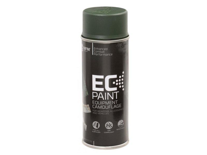 NFM EC NIR Paint (Forest Green)