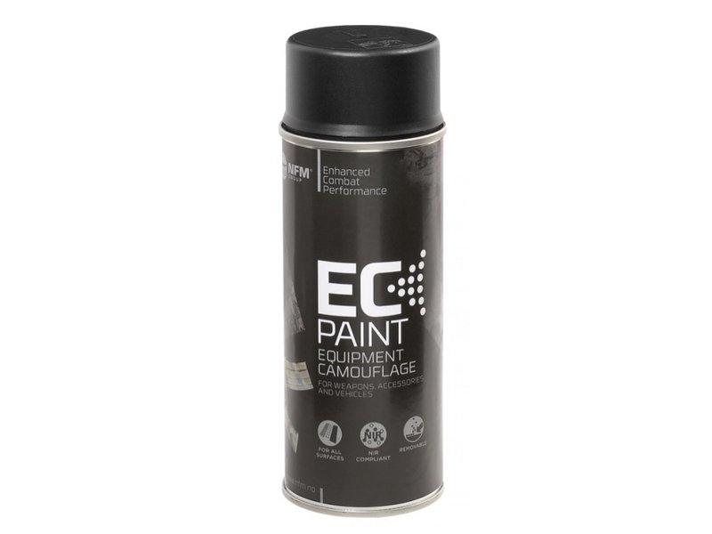 NFM EC NIR Paint (Black)