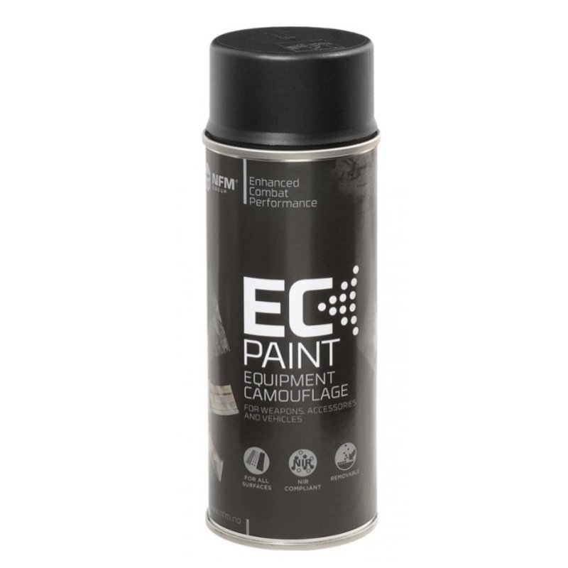 NFM EC NIR Paint (Black)