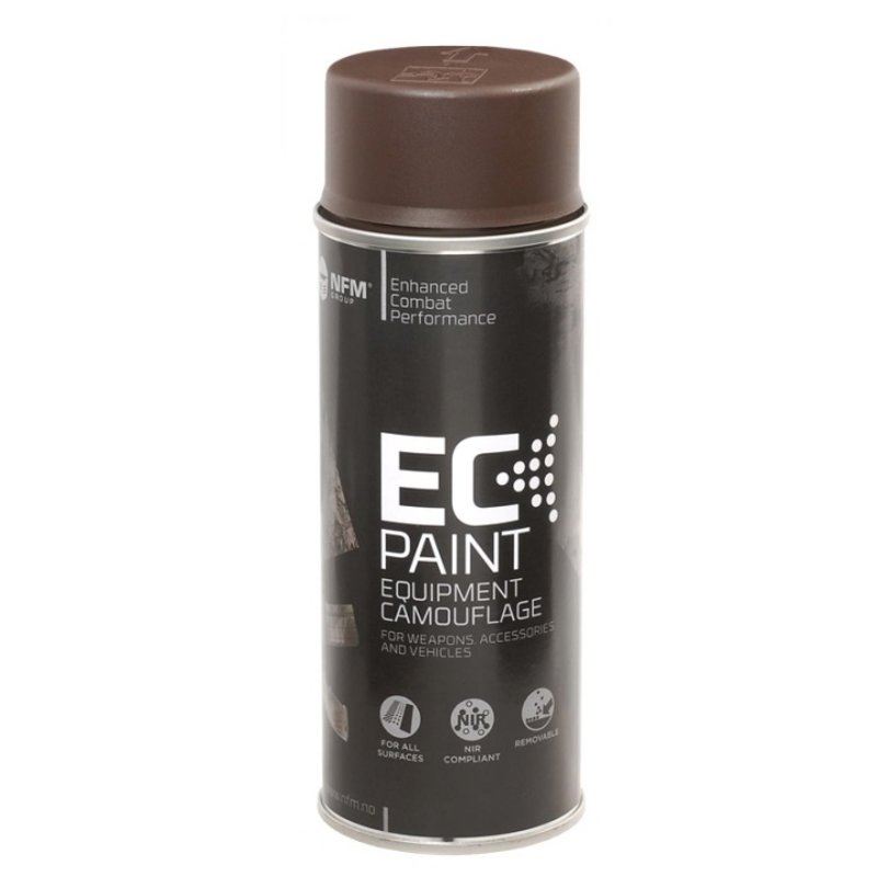 NFM EC NIR Paint (Mud Brown)