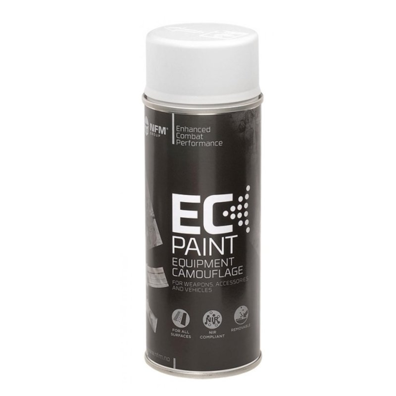NFM EC NIR Paint (White)