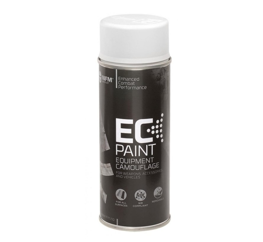 EC NIR Paint (White)