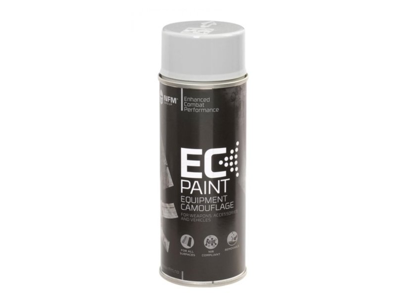NFM EC NIR Paint (Grey)