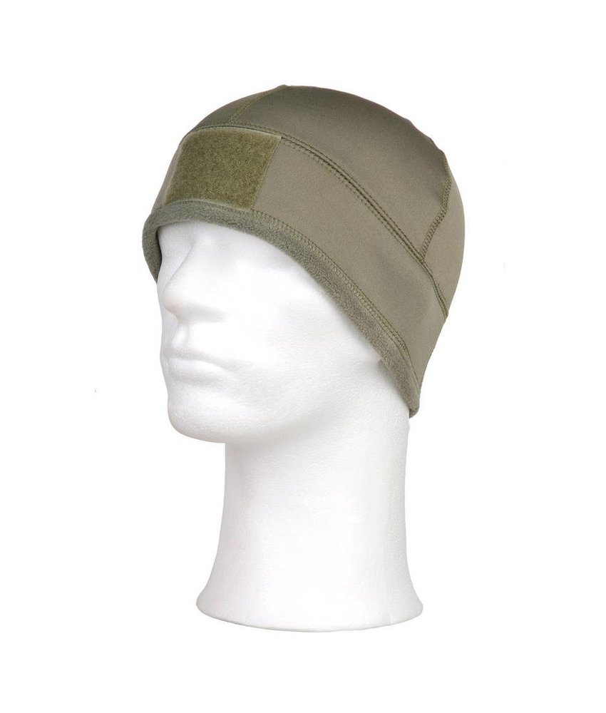 101 Inc Tactical Fleece Beanie (Foliage Green)