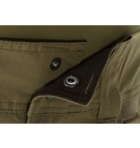 Claw Gear Field Short (RAL7013)