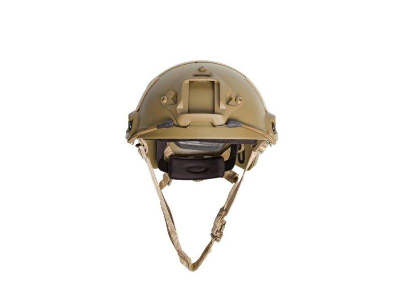 ASG FAST Helmet (A-TACS AU)