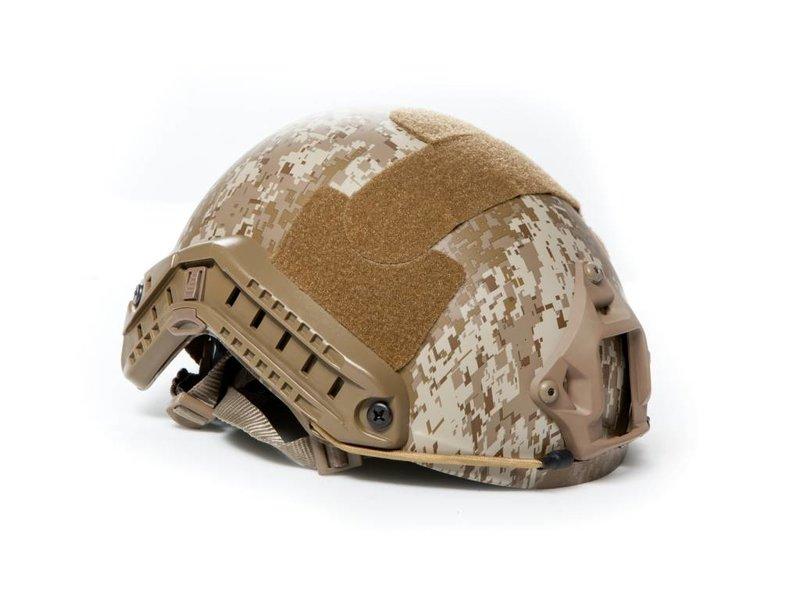 ASG FAST Helmet (AOR1 Digital Desert)