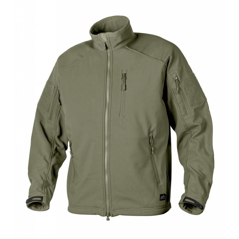 Helikon Delta Tactical Jacket (Olive Green)