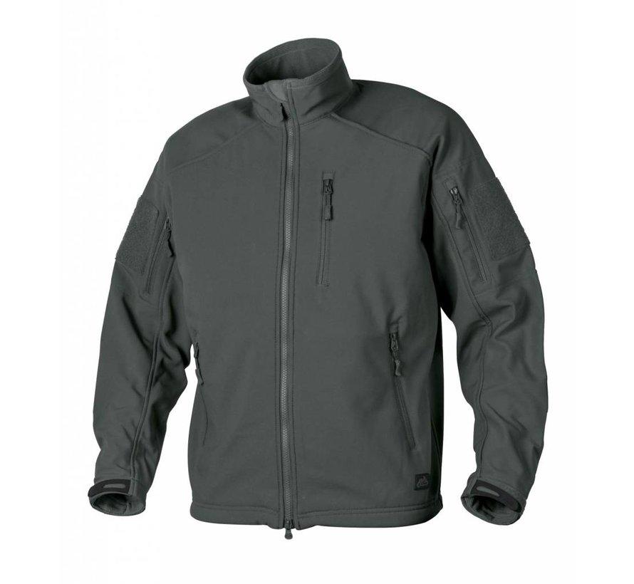 Delta Tactical Jacket (Jungle Green)