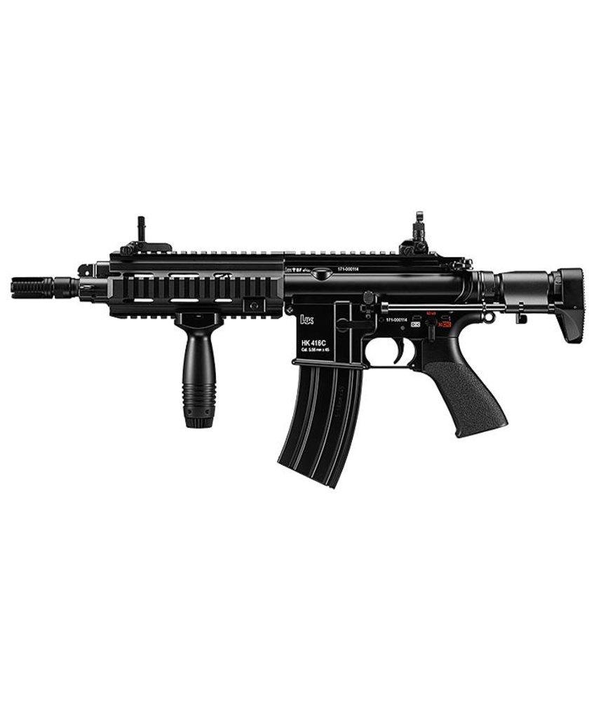 Tokyo Marui NEXT-GEN HK416C (Black)