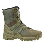 Pentagon Scorpion Suede Boots (Olive)