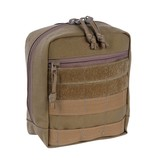 Tasmanian Tiger TAC Pouch 6 (Coyote Brown)