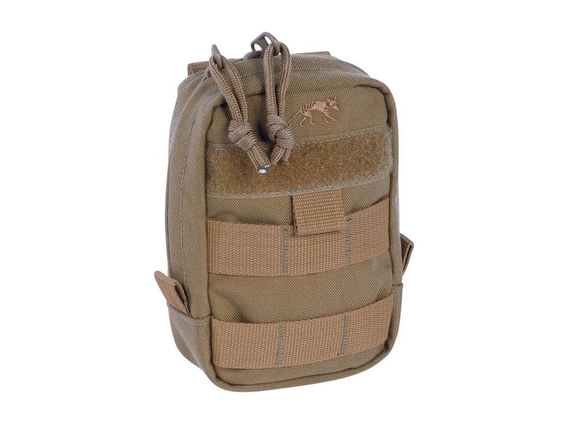Tasmanian Tiger TAC Pouch 1 Vertical (Coyote Brown)