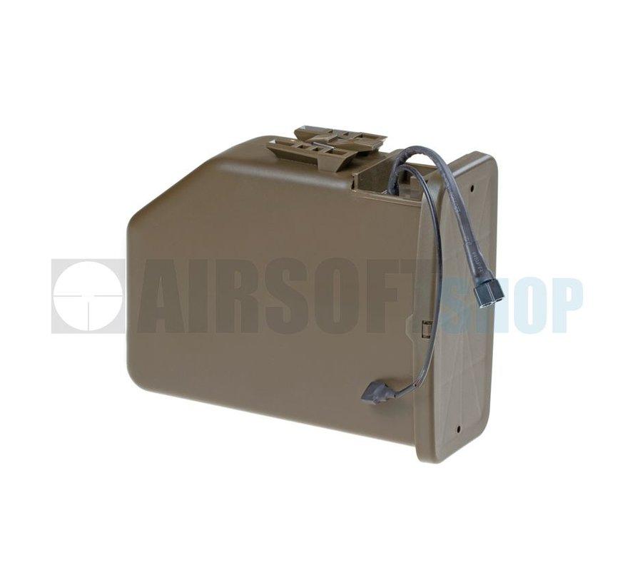 M249 Boxmag 3000rds
