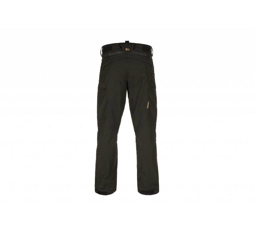 Operator Combat Pants (Black)