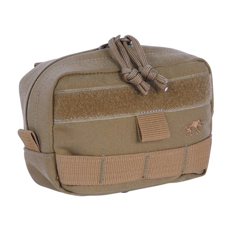 Tasmanian Tiger TAC Pouch 4 (Coyote Brown)