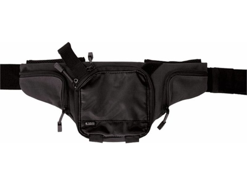5.11 Tactical Select Carry Pistol Pouch (Charcoal)