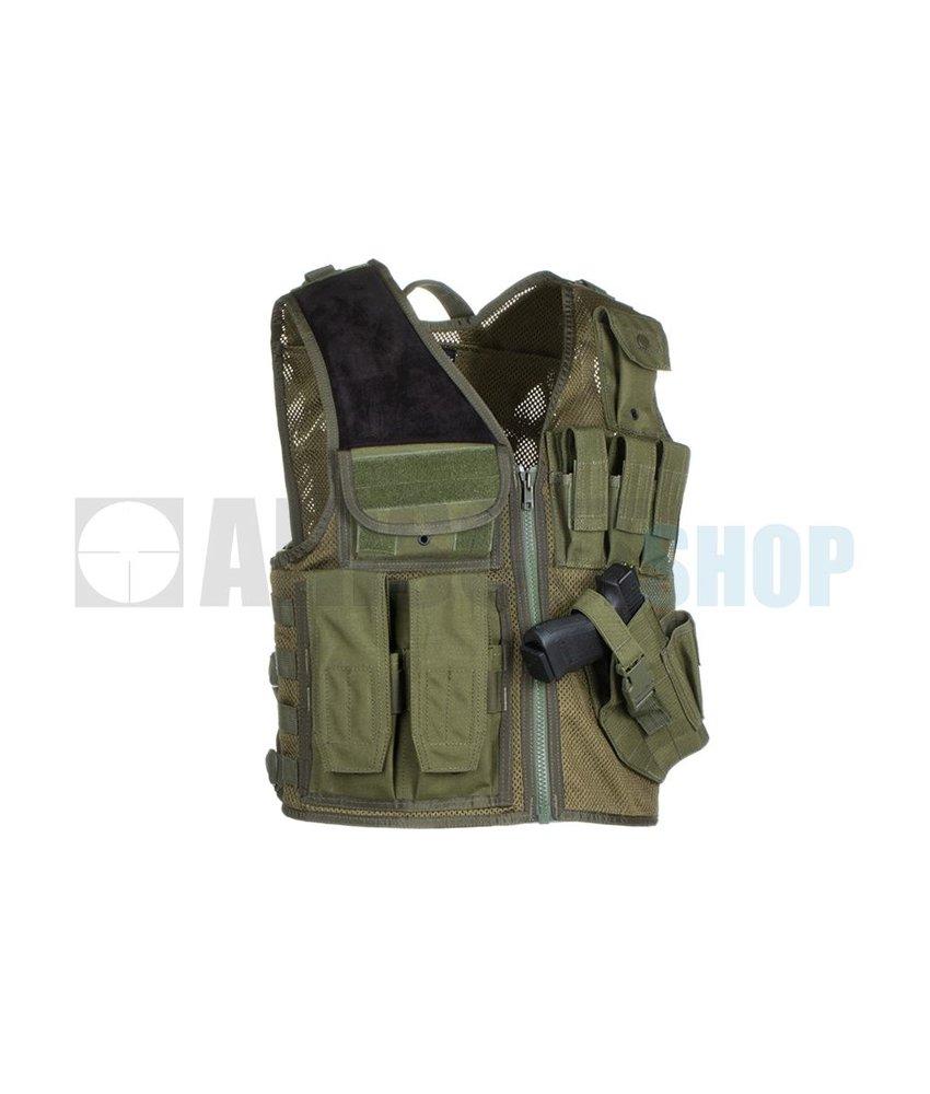 Invader Gear MK II Crossdraw Vest (Olive Drab)