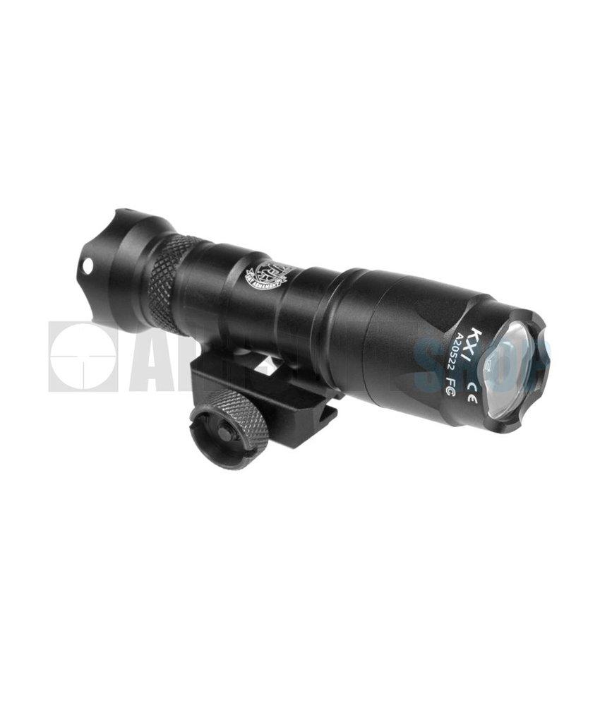 UFC M300 Mini Scout Flashlight (Black)
