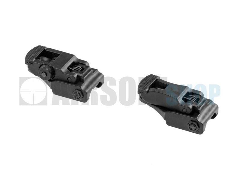 FMA 71L Sight Set (Black)
