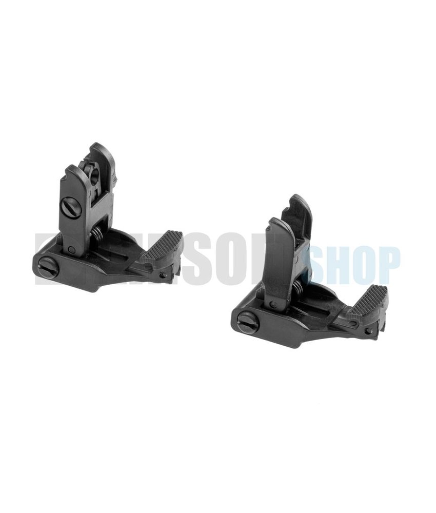 FMA 71L Sight Set (Black)