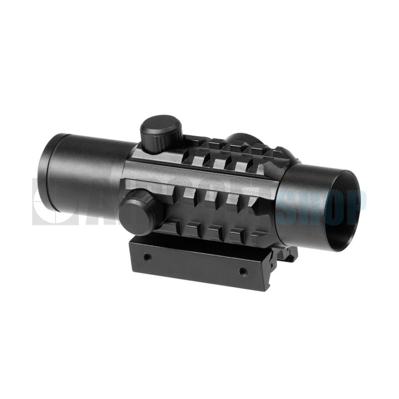 Element Delta Sight (Black)
