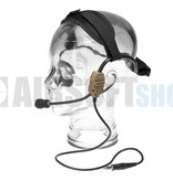 Z-Tactical X-62000 Headset (Dark Earth)