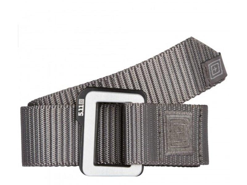 5.11 Tactical Traverse Double Buckle Belt (Storm)