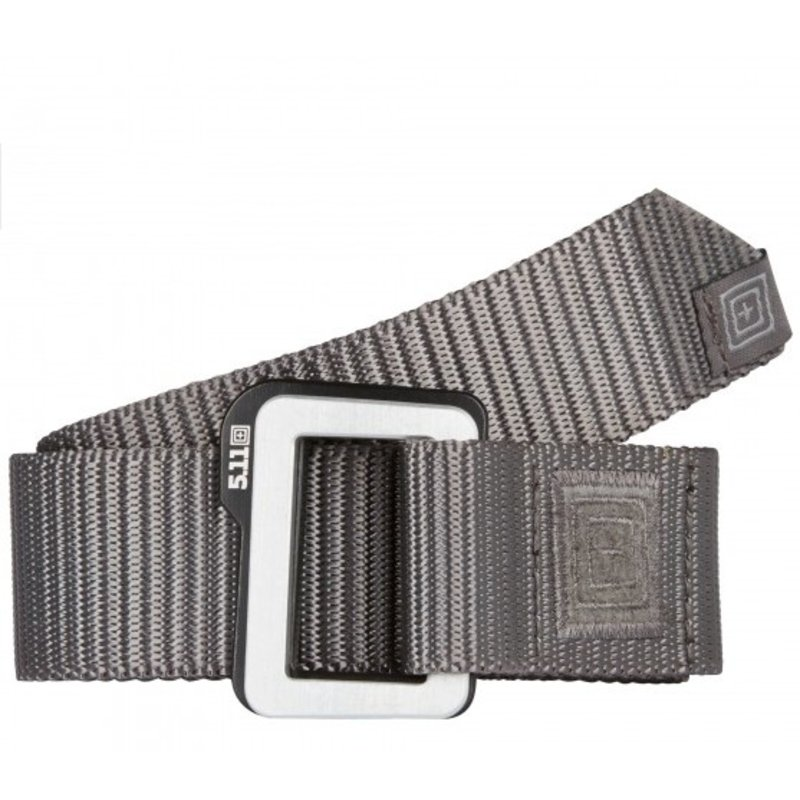 5.11 Tactical Traverse Double Buckle Belt (Storm)