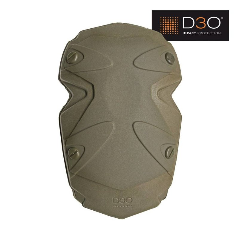 D3O Trust HP Internal Knee Pads (Tan)