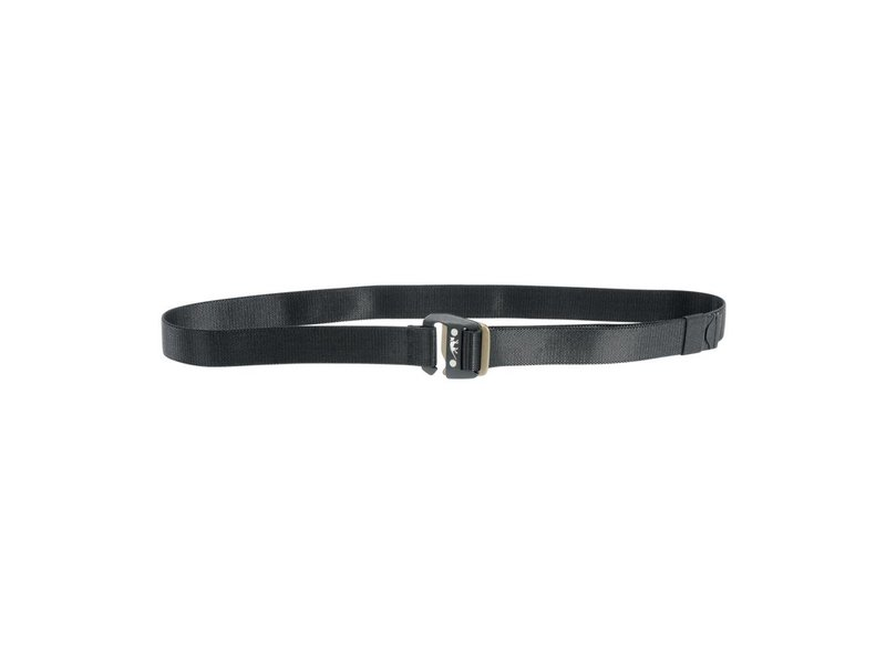 Tasmanian Tiger Stretch Belt (Black)