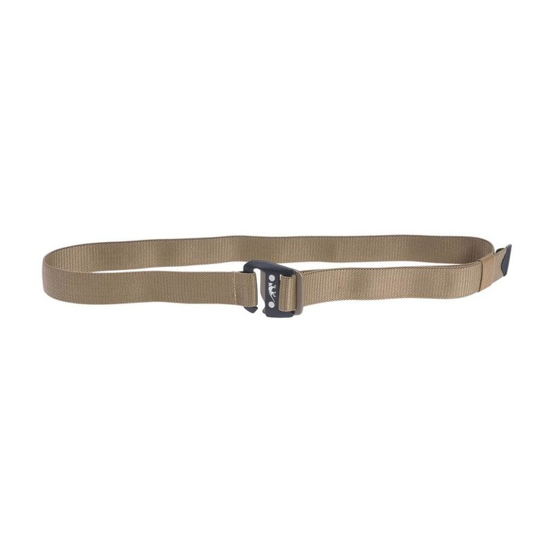 Tasmanian Tiger Stretch Belt (Coyote Brown)
