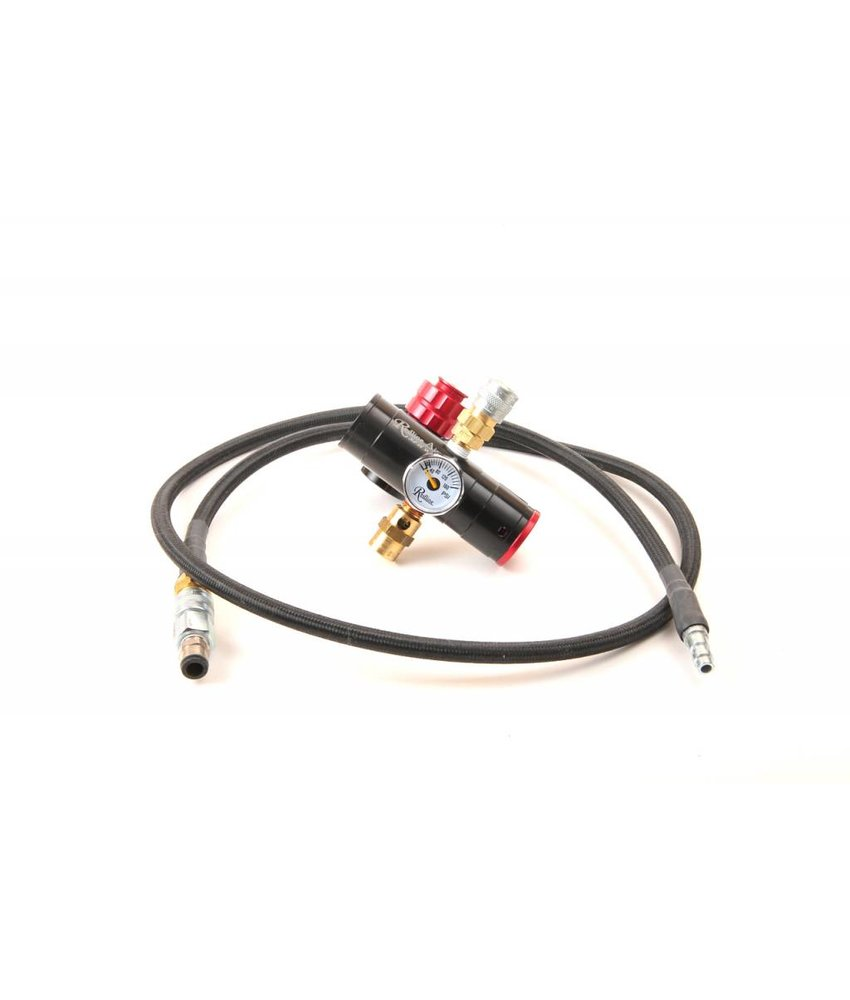 Redline SFR Air Regulator (US)