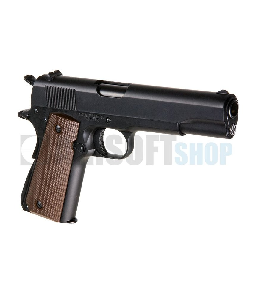 KJ Works M1911 Full Metal GBB