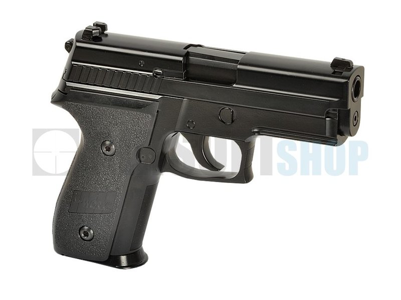 KJ Works P229 Full Metal GBB