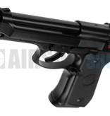 KJ Works M9 Full Metal GBB